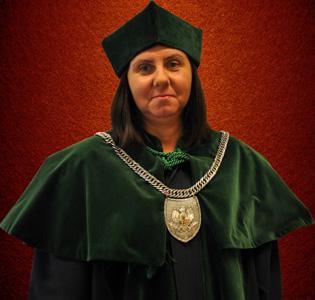 prof. nzw. dr hab. Helena Burunowa