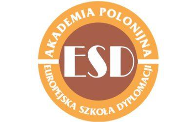 Europejska Szkoła Dyplomacji