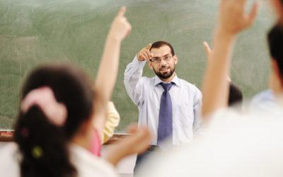 SP-116 Nauczyciel przedsiębiorczości