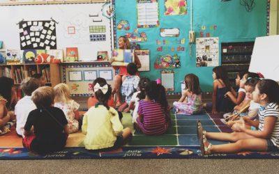 Edukacja wczesnoszkolna i wychowanie przedszkolne