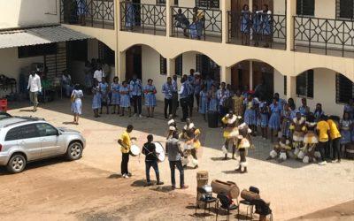 W dniach od 5 do 15 września  zapowiedziana wizyta Wielkiego Kanclerza Uniwersytetu Jana Pawła II w Bafangu w Kamerunie