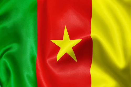 Wizyta Sekretarza Generalnego Episkopatu Kamerunu Mens. Prof.  dr B. KALA