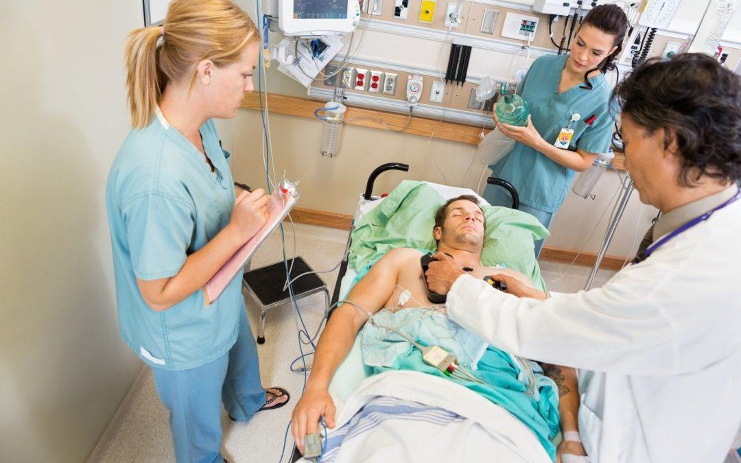 Podniesienie jakości kształcenia praktycznego dla pielęgniarek Akademii Polonijnej w Częstochowie poprzez utworzenie Centrum Symulacji Medycznej
