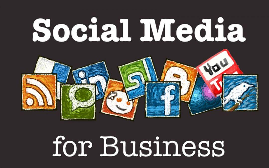 EL/14/09/18 Socialmedia w biznesie