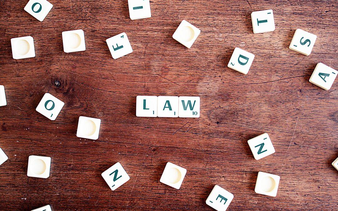 Prawo w biznesie