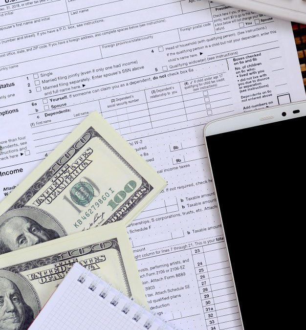 Podatki i finanse publiczne licencjat 2019