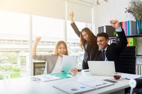 Język w biznesie 2019 – licencjat
