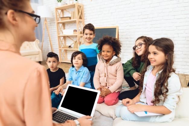 Nauczyciel j. angielskiego/niemieckiego licencjat 2019